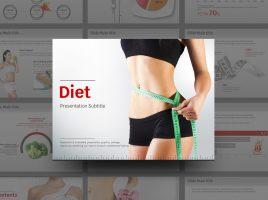 다이어트 PPT