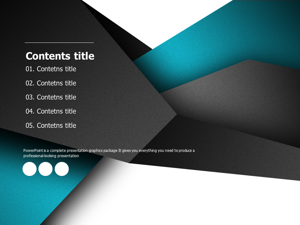 Design ppt template goodpello for Design templates for powerpoint 2013