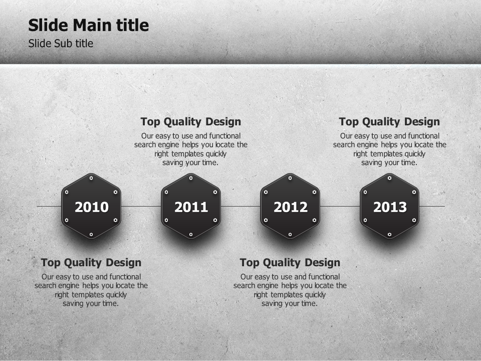 concrete powerpoint template  u2013 goodpello