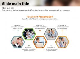 비즈니스 이미지 폐쇄성 다이어그램