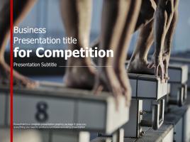 경쟁과 승리 파워포인트