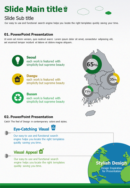 Energy PowerPoint Template Vertical – Goodpello