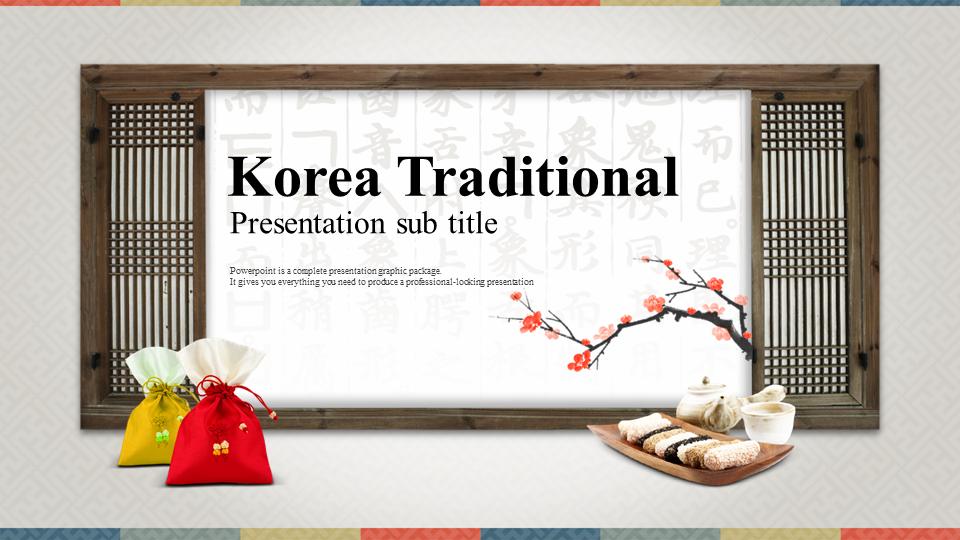 Korean culture ppt wide goodpello korean culture ppt wide toneelgroepblik Images