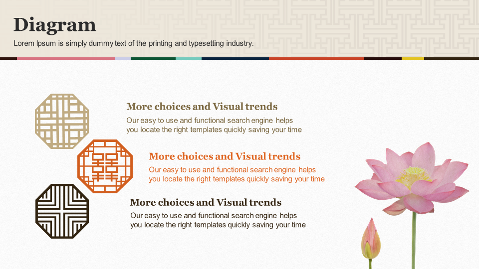 Korean culture powerpoint wide goodpello about korean culture powerpoint template toneelgroepblik Choice Image
