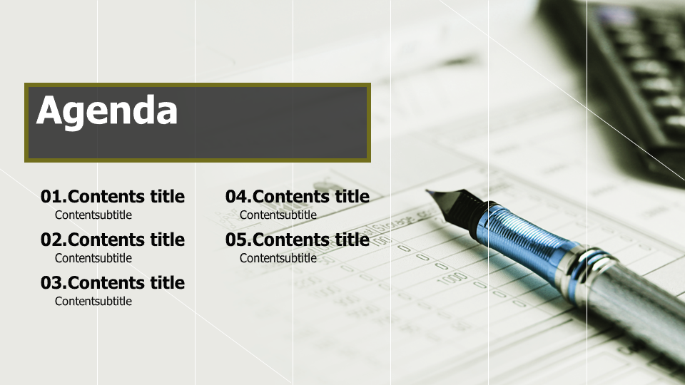 Finance theme powerpoint template wide goodpello finance theme powerpoint template wide toneelgroepblik Images