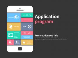 Application Presentation