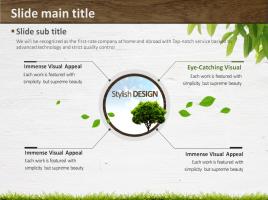 자연 테마 확산성 다이어그램 7