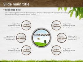 자연 테마 확산성 다이어그램 9