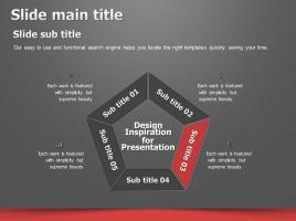 금융 아이콘 확산성 다이어그램 3
