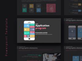 Application Presentation Wide