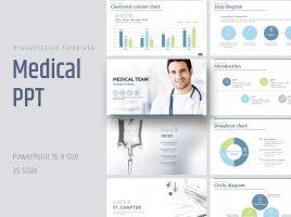Medical PPT Wide