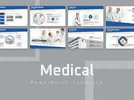 Medical PowerPoint Presentation Wide