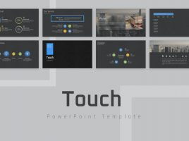 Touch PPT Wide