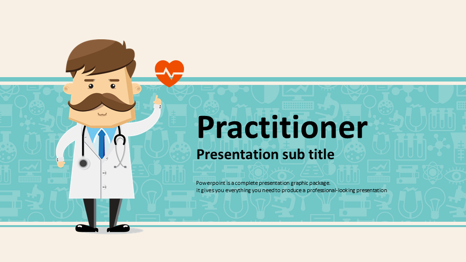 Doctor powerpoint template wide goodpello doctor powerpoint template wide toneelgroepblik Image collections