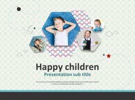 어린이 교육 프레젠테이션