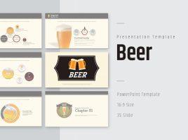 Beer PPT Wide