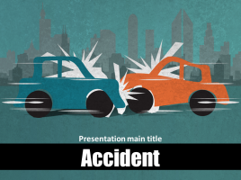 Car Accident PowerPoint