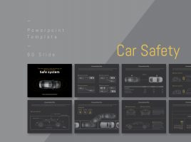 Car Safety PPT