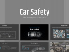 Car Safety PPT Wide