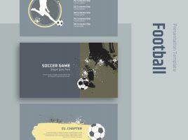 축구 와이드 PPT