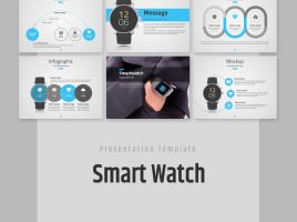 Smart Watch PPT