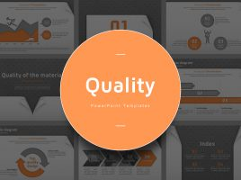 Quality PowerPoint Template