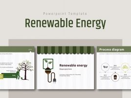 재생 에너지 파워포인트