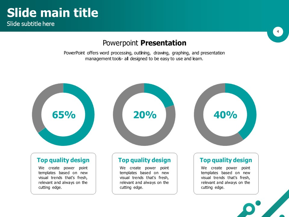 free circuit powerpoint template goodpello