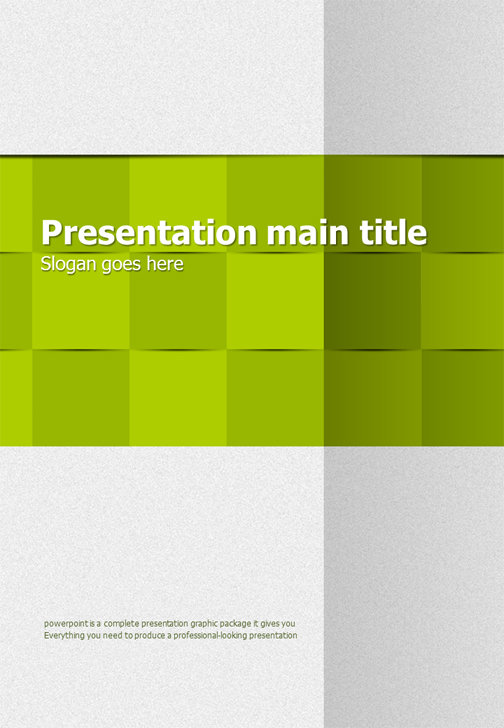 Book Cover Template Powerpoint ~ Book style powerpoint template vertical goodpello