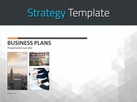 비즈니스 피피티 사업계획서 템플릿