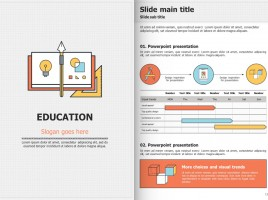 Homework PowerPoint Vertical
