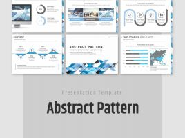 Abstract Pattern PPT