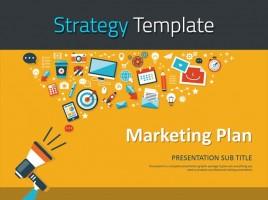 디지털 마케팅 기획서 피피티