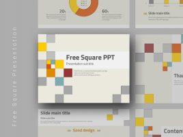 Free Square Presentation