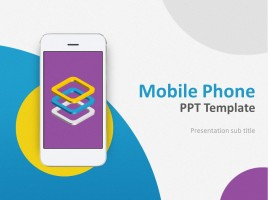 Mobile Phone PPT
