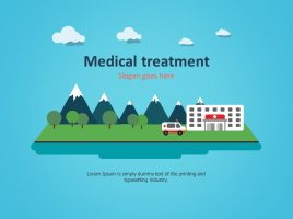 Health Animated PPT Template
