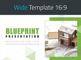 Blueprint Presentation Wide