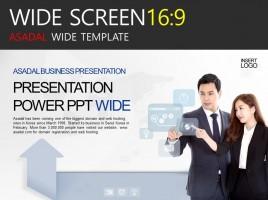 와이드_Conference PPT_w0225(조이피티)