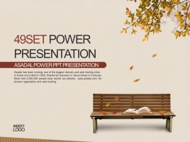 Autumn Power Presentation