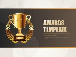 Awards Template
