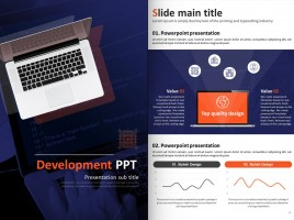 Development Vertical PPT