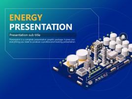 에너지 프레젠테이션