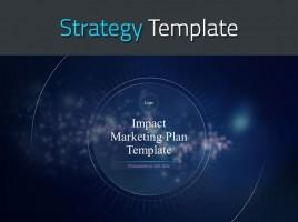 임팩트 마케팅 기획서 템플릿