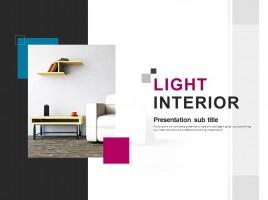 Interior Presentation