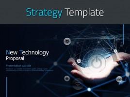 New Technology Proposal Template