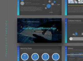 Asset Management Business Plan Template Strategy