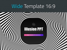 Illusion PPT Wide