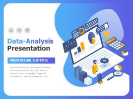 Data Analysis Presentation Template