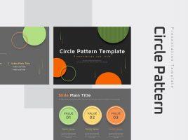 Circular Pattern Free Template