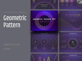 Geometric Pattern PPT